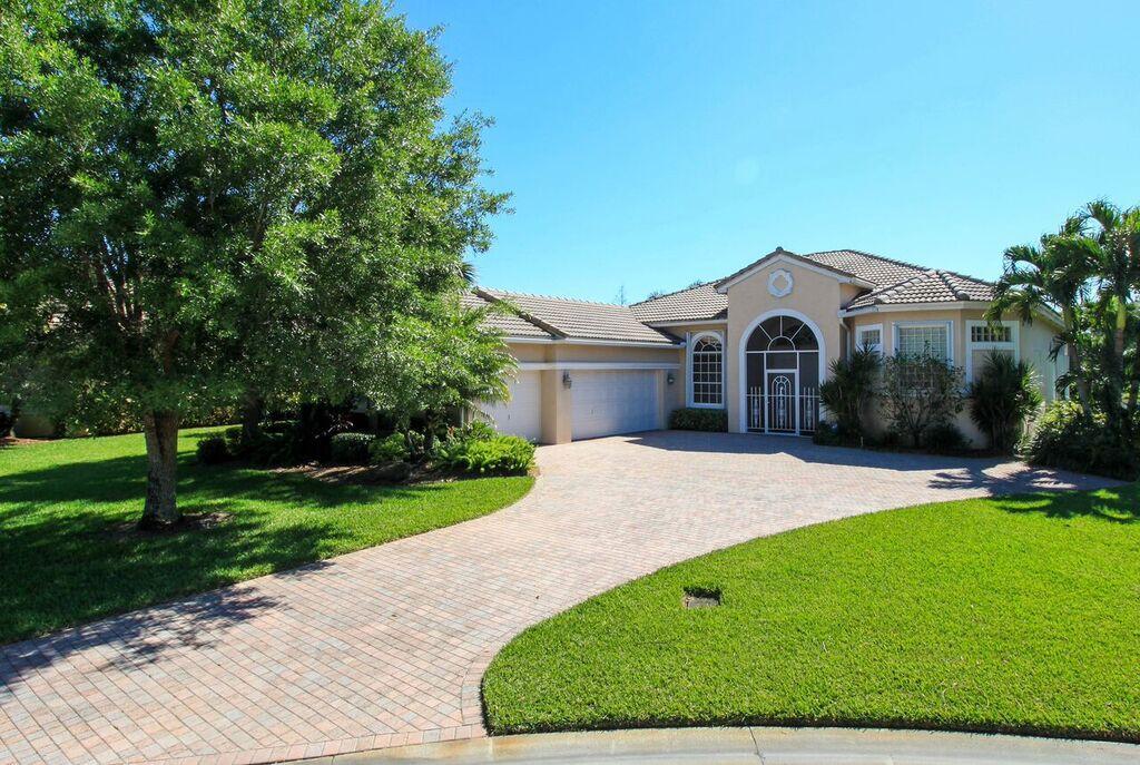 Home for sale in FLORIDA CLUB PUD PH III Stuart Florida
