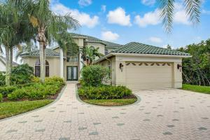 Single Family Home for Sale at 3231 SE Braemar Way Port St. Lucie, Florida 34952 United States