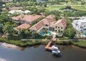 Single Family Home for Sale at 107 Schooner Lane Jupiter, Florida 33477 United States