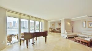 Condominium for Sale at 2600 Island Boulevard 2600 Island Boulevard Aventura, Florida 33160 United States