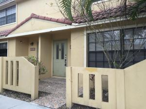 Townhouse for Rent at 9456 NW 39th Street 9456 NW 39th Street Sunrise, Florida 33351 United States