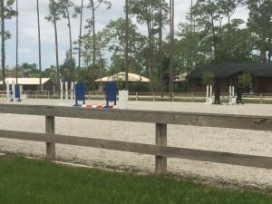 Homeland Equestrian Community