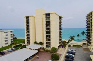 Ocean Towers Condo Apartments - Tequesta - RX-10228958