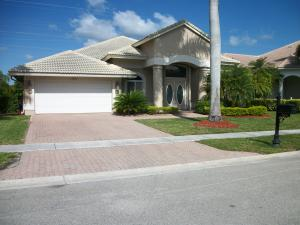 Boca Isles South - A Rated Sch