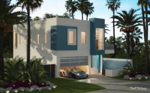 Palm Beach Shore Acres - Ocean Ridge - RX-10231175