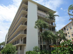 Palm Beach Harbour Club Condo