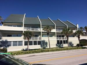 Ocean Club Townhomes