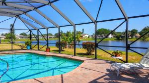 Southwind Lakes, American Home