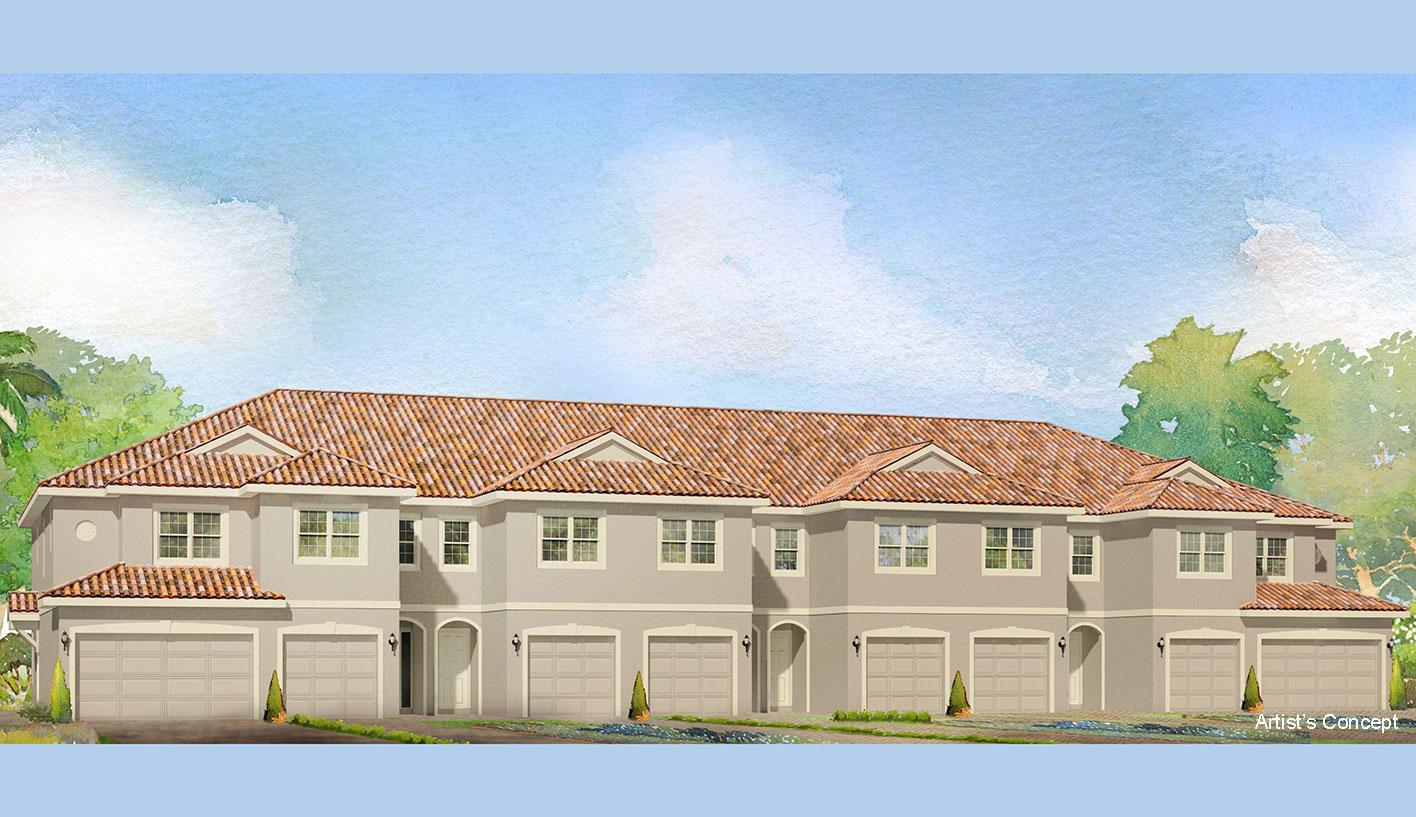 Home for sale in River Glen Stuart Florida