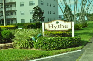 Additional photo for property listing at 1031 Hythe B 1031 Hythe B Boca Raton, Florida 33434 Estados Unidos