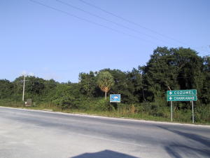 Land for Sale at S Coastal Hwy Km 14.6 Cozumel S Coastal Hwy Km 14.6 Cozumel Other Areas, Florida 00000 United States