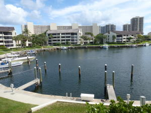 Old Port Cove Harbor Village Condo - North Palm Beach - RX-10235276
