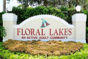 Floral Lakes