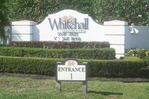 Whitehall Village