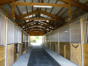 Little Ranches (equestrian Development)
