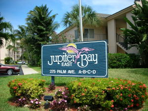 Jupiter Bay East Condo