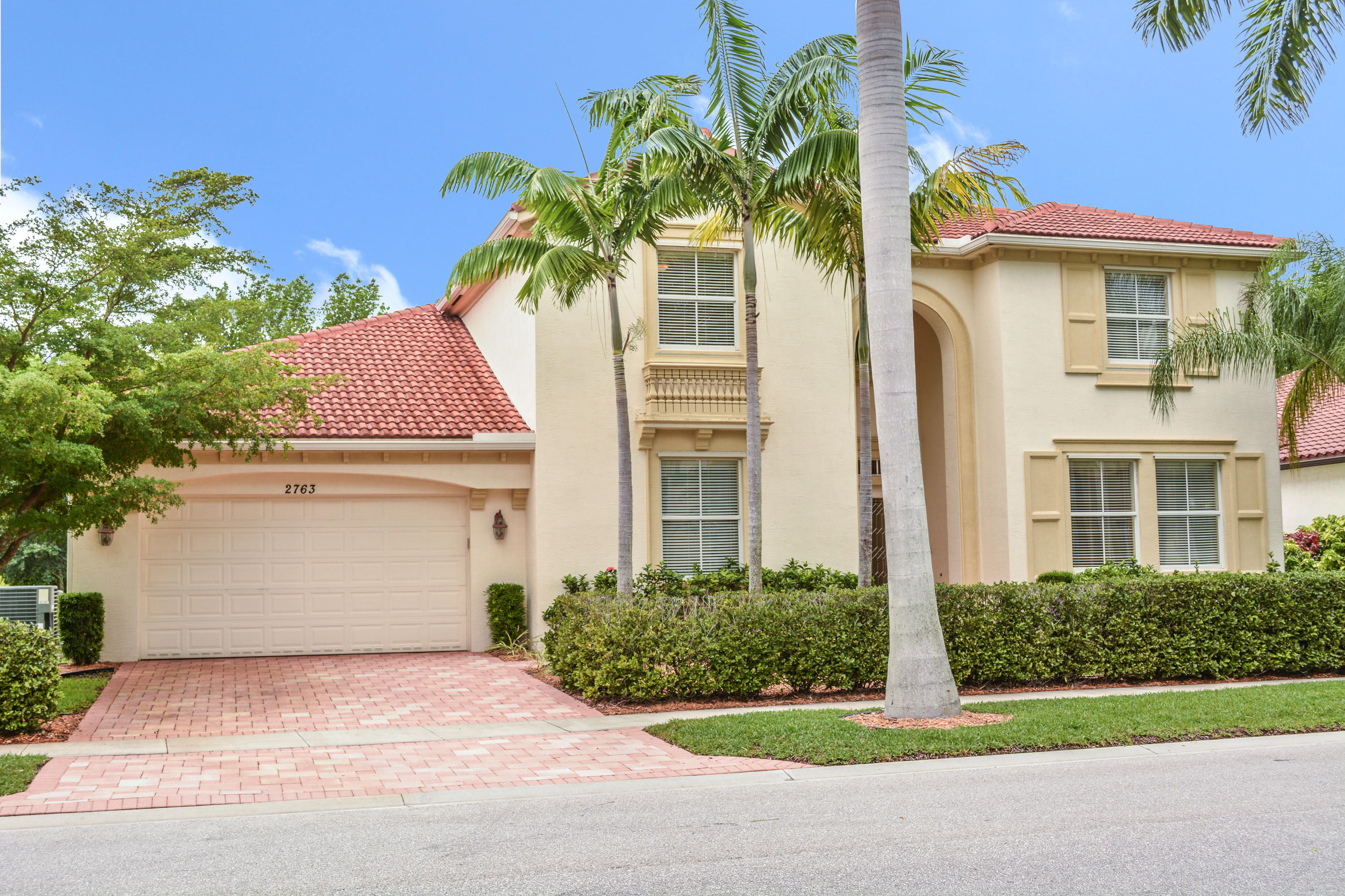2763 Pillsbury Way Wellington, FL 33414