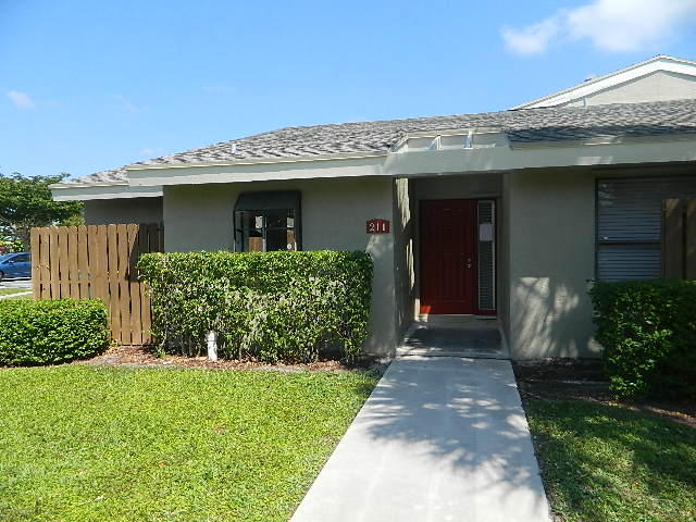 211 Meadows Drive Boynton Beach, FL 33436