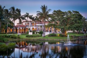 House for Sale at 6021 Le Lac Road Boca Raton, Florida 33496 United States