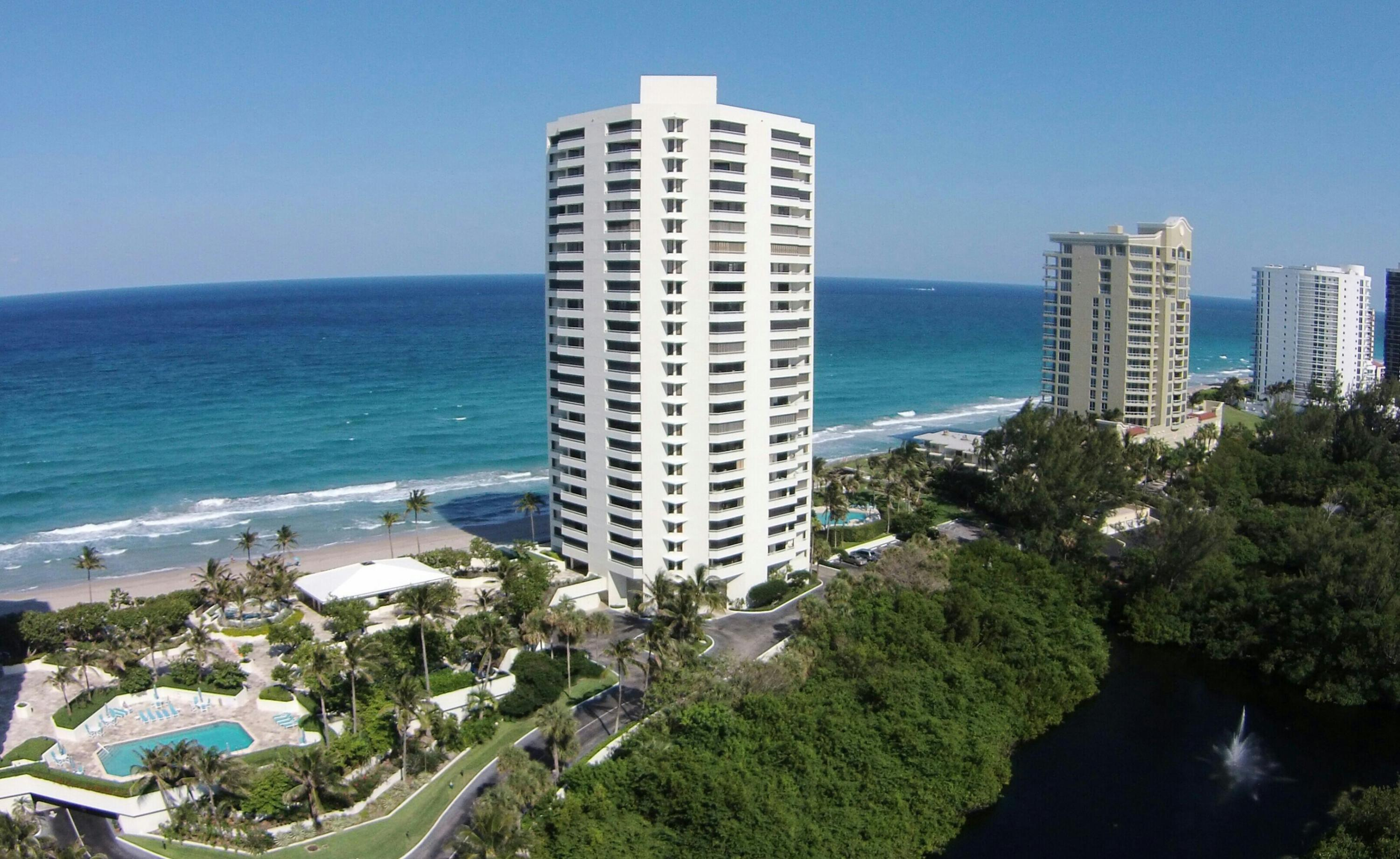 5070 N Ocean Drive 6c , Riviera Beach FL 33404 is listed for sale as MLS Listing RX-10240390 31 photos