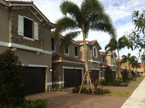 Townhouse for Rent at TOWN PARC AT MIRALAGO, 9618 Waterview Way Parkland, Florida 33076 United States