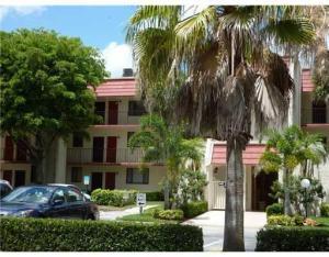 Fountains Of Palm Beach Condo 2