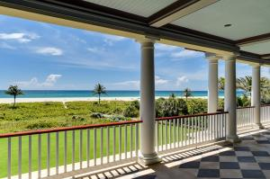 Single Family Home for Sale at 101 Indian Road Palm Beach, Florida 33480 United States