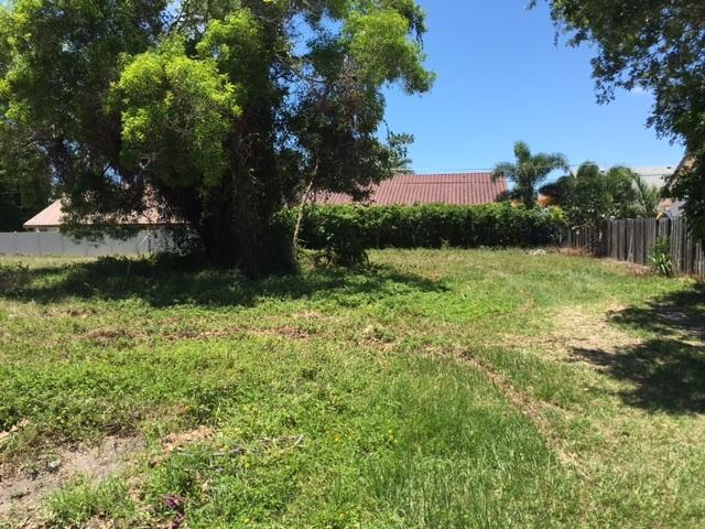 Lot 5 Oregon Lane  Boca Raton FL 33487