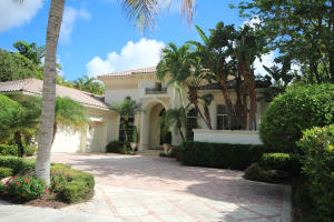 Casa Unifamiliar por un Venta en 7581 Playa Rienta Way 7581 Playa Rienta Way Delray Beach, Florida 33446 Estados Unidos