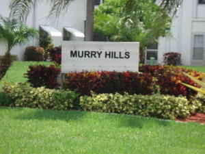 Murry Hills Apt Bldg Condo