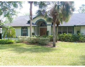 Palm Beach Country Estate