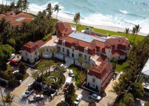Single Family Home for Sale at 1071 N Ocean Boulevard Palm Beach, Florida 33480 United States