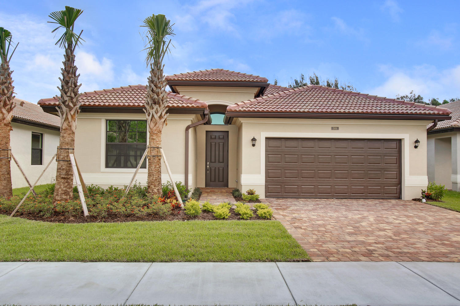 Home for sale in Summerfield Point Stuart Florida