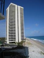 Condominium for Rent at 5510 N Ocean Drive 5510 N Ocean Drive Singer Island, Florida 33404 United States