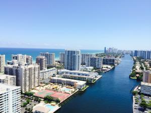 Condominium for Sale at 2602 E Hallandale Beach Boulevard Hallandale, Florida 33009 United States