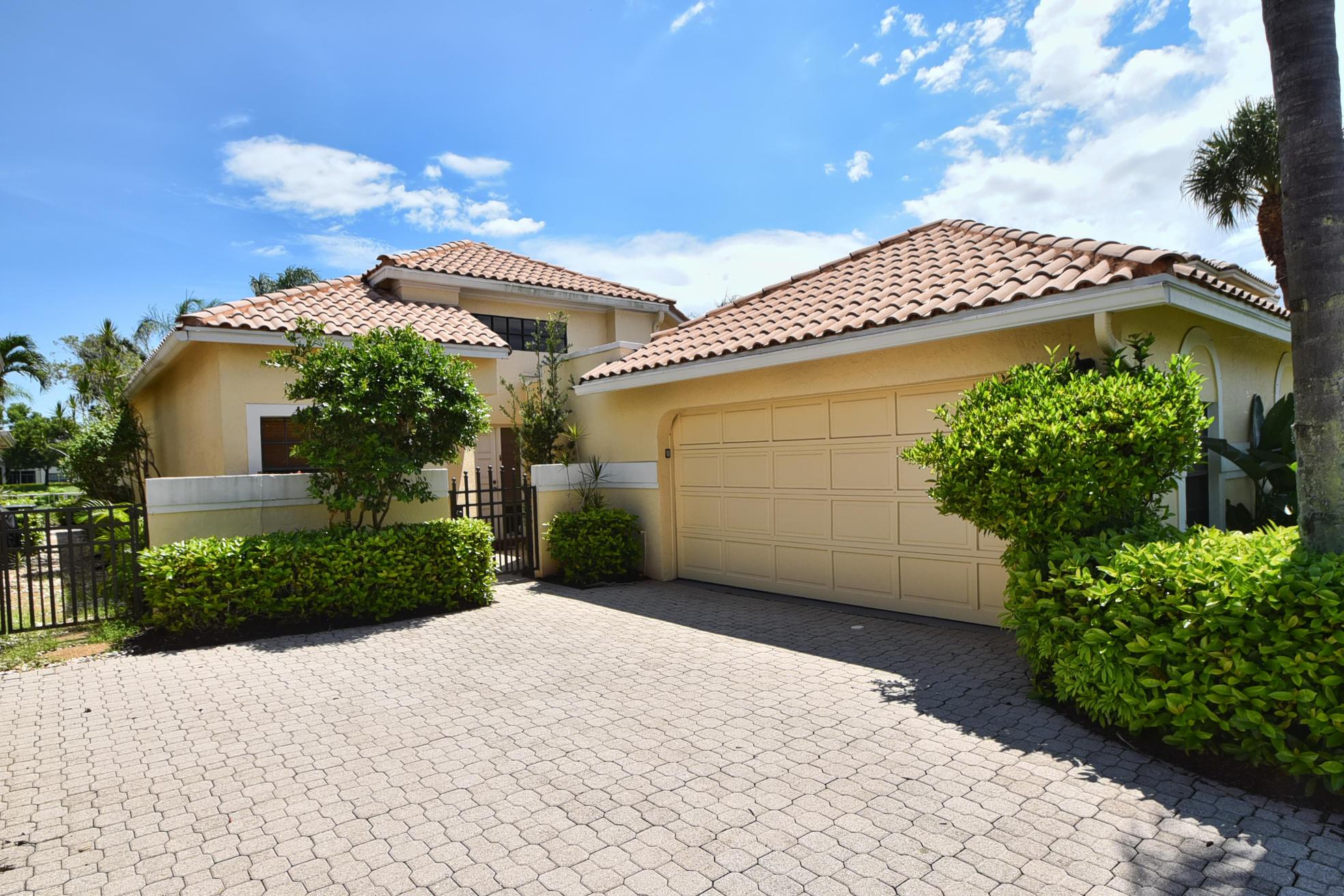 5140 Via De Amalfi Drive Boca Raton, FL 33496 RX-10243488
