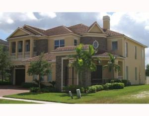 Greenwood Manor - Royal Palm Beach - RX-10246379