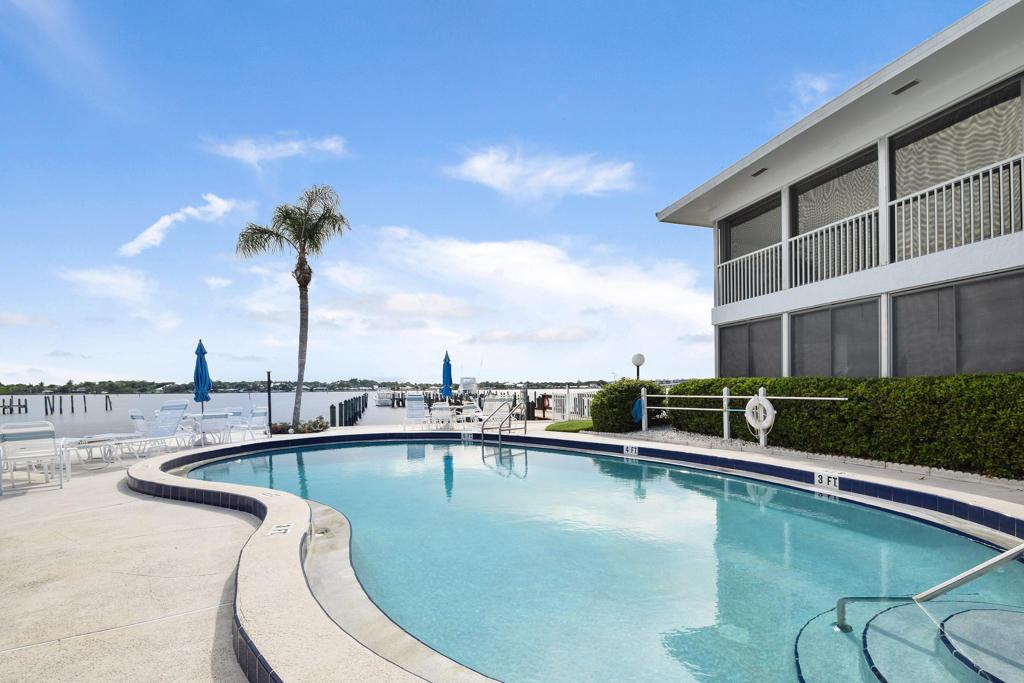 Home for sale in Windjammer Stuart Florida