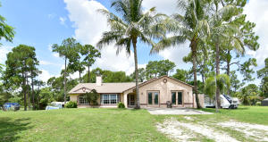 Property for sale at 16887 W Aintree Drive, Loxahatchee,  FL 33470