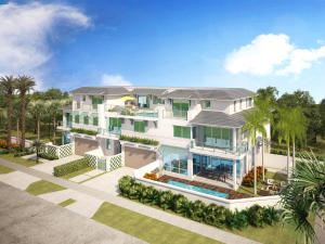 Seagate Beach Villas