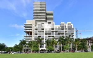 共管式独立产权公寓 为 出租 在 3451 NE 1st Avenue 3451 NE 1st Avenue 迈阿密, 佛罗里达州 33137 美国