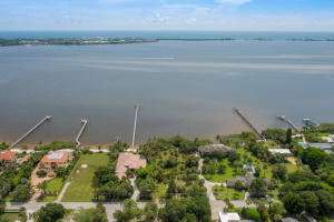 Land for Sale at 54 S Sewalls Point Road Sewalls Point, Florida 34996 United States