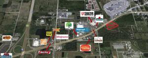 Land for Sale at 4603 Okeechobee Road 4603 Okeechobee Road Fort Pierce, Florida 34947 United States