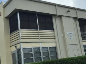 Property for sale at 576 Capri L, Delray Beach,  FL 33484