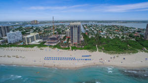 Resort At Singer Island Residential Cond