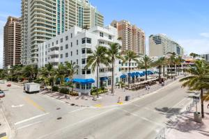 Property for sale at 101 S Fort Lauderdale Beach Boulevard Unit: 308, Fort Lauderdale,  FL 33316