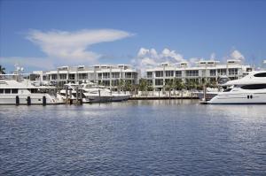 Seagate Yacht Club
