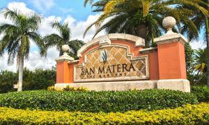 San Matera The Gardens Condo