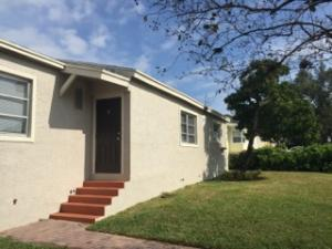Property for sale at 945 42nd Street, West Palm Beach,  FL 33407