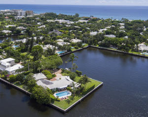 Single Family Home for Sale at 588 Banyan Road Gulf Stream, Florida 33483 United States